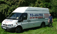 East Devon Van Rental